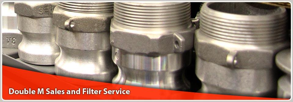 Double M Sales & Filter Services